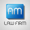 'AM' law firm